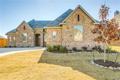 Burleson Single Family Home For Sale: 424 Blue Star Court