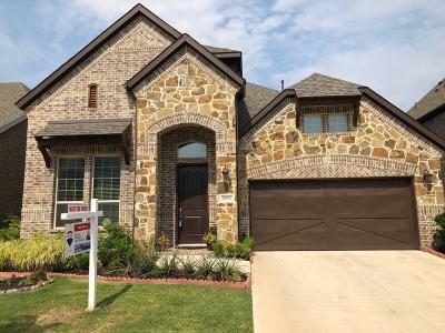 Keller Single Family Home For Sale: 8836 Laurel Lane