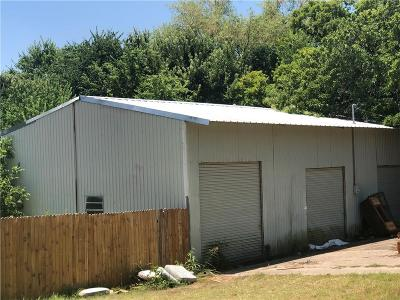 Weatherford Single Family Home For Sale: 1700 Old Dicey Road