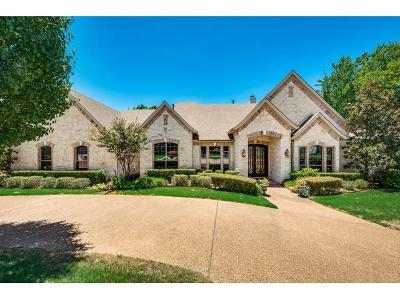 Duncanville Single Family Home For Sale: 1801 Richlen Way
