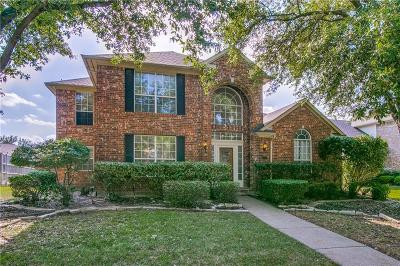 Rowlett Single Family Home For Sale: 3102 Westshore Drive