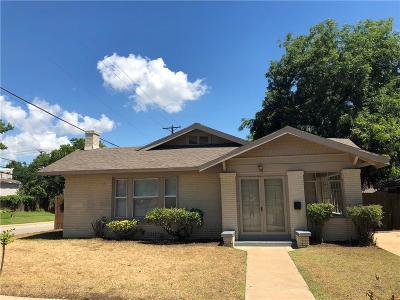 Residential Lease For Lease: 2126 Mistletoe Avenue