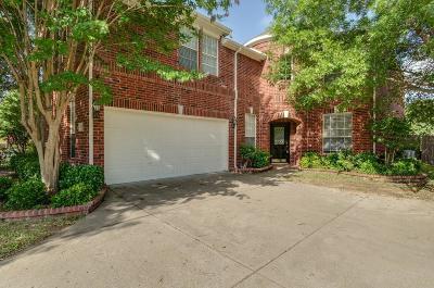 Keller Single Family Home For Sale: 532 Lauren Court