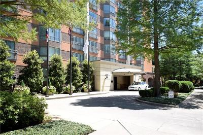Highland Park, University Park Condo For Sale: 4242 Lomo Alto Drive #N13