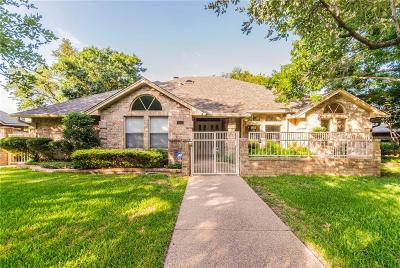 Single Family Home For Sale: 3605 Ernest Court