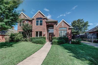Hurst, Euless, Bedford Single Family Home For Sale: 304 Brazil Drive