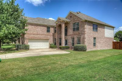 Murphy Single Family Home For Sale: 305 Green Acres Drive