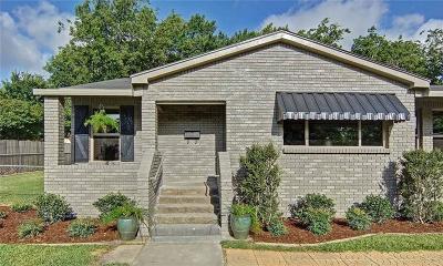 Haltom City Single Family Home For Sale: 3733 Gene Lane