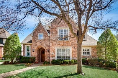 Plano Single Family Home For Sale: 5956 Sawgradd Court