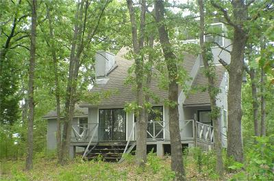 Fruitvale Single Family Home For Sale: 318 W Vz Cr 1129 Street