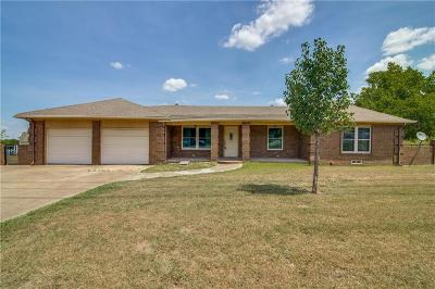 Rockwall Single Family Home For Sale: 2098 State Hwy 66 Highway