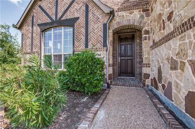 Irving Single Family Home For Sale: 108 San Gabriel Drive
