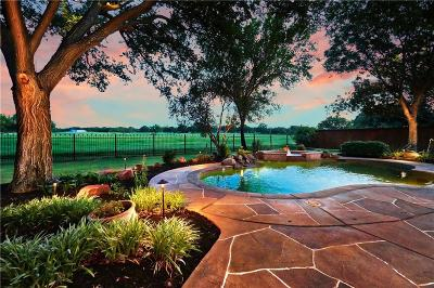 Colleyville Single Family Home For Sale: 309 Stonington Lane