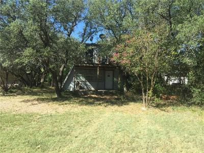 Brownwood Single Family Home For Sale: 7809 Shannon Drive
