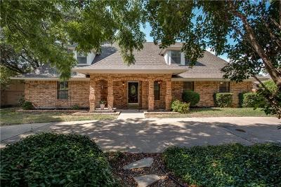 North Richland Hills Single Family Home For Sale: 6301 Riviera Drive