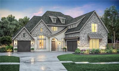 Frisco Single Family Home For Sale: 15206 Viburnum