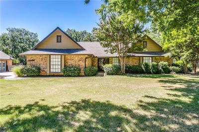 Burleson Single Family Home For Sale: 224 Glendale Street