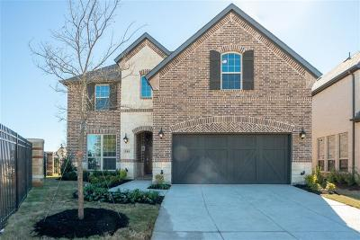 Irving Single Family Home For Sale: 146 Darbonne Lane