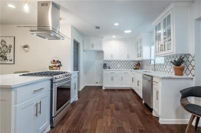 Fort Worth Single Family Home For Sale: 6713 Genoa Road
