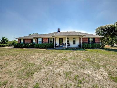 Grand Saline Single Family Home For Sale: 5826 State Highway 110
