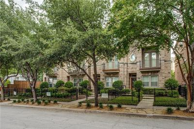 Townhouse For Sale: 4310 Holland Avenue
