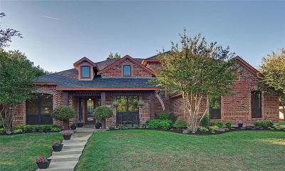 Rockwall Single Family Home For Sale: 5901 Sceptre Drive