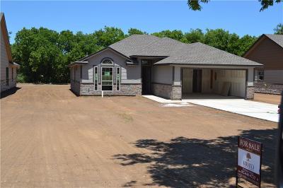 Rio Vista Single Family Home For Sale: 508 N 1st