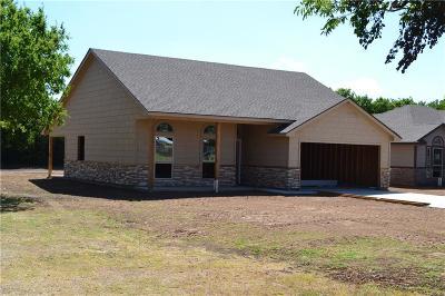 Rio Vista Single Family Home For Sale: 510 N 1st