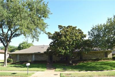 Single Family Home Active Option Contract: 4164 Boca Bay Drive