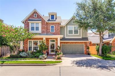 Euless Single Family Home For Sale: 2506 Grizzly Run Lane