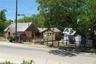 Mills County Single Family Home For Sale: 1703 Priddy Road