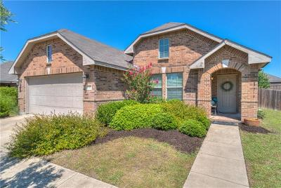 Rockwall, Fate, Heath, Mclendon Chisholm Single Family Home Active Option Contract: 525 Indian Paintbrush