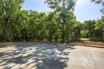 Keller Residential Lots & Land For Sale: 2105 Tranquil Court