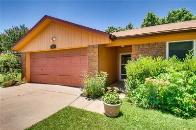 Fort Worth Single Family Home For Sale: 3100 Southpark Lane