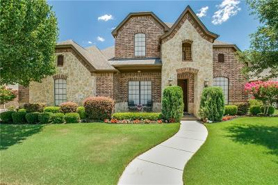 North Richland Hills Single Family Home For Sale: 7404 Bella Lane