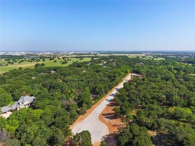 Keller Residential Lots & Land For Sale: 2101 Tranquil Court