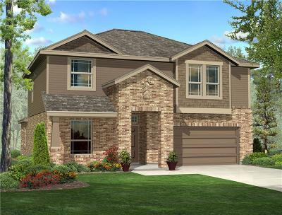 Northlake Single Family Home For Sale: 821 Dove Cove
