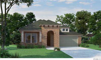 Argyle Single Family Home For Sale: 1412 11th Street