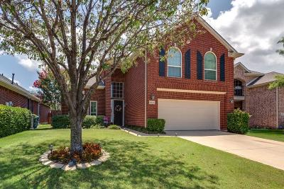 Rowlett Single Family Home For Sale: 9822 Glenshee Drive