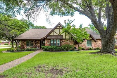 Bedford Single Family Home For Sale: 1201 Schumac Lane