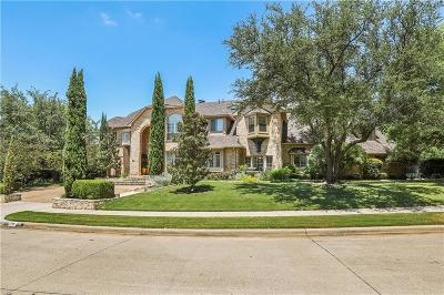 Plano Single Family Home For Sale: 1700 Windermere Drive