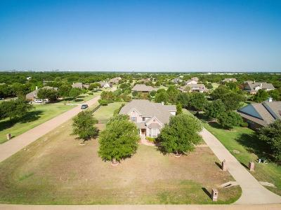 Parker TX Single Family Home For Sale: $615,000
