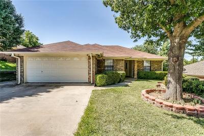 Decatur Single Family Home For Sale: 709 Parkridge