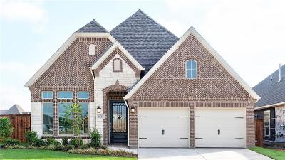 McKinney Single Family Home For Sale: 8632 Holliday Creek Way