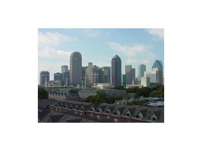 Condo Active Kick Out: 2848 Woodside Street #7A