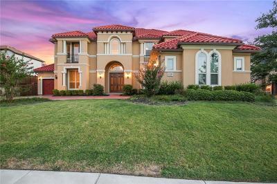 Frisco Single Family Home For Sale: 12221 Lazio Lane