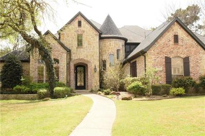 Desoto Single Family Home Active Option Contract: 1912 Windmill Hill Lane