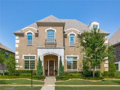 Southlake Single Family Home For Sale: 812 Orleans Drive
