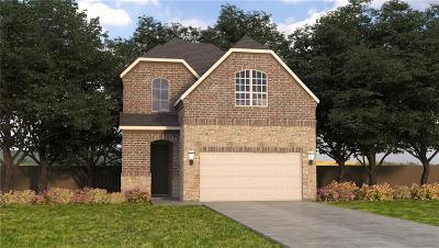 Plano Single Family Home For Sale: 4548 El Paso