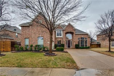 Tarrant County Single Family Home For Sale: 409 Dalton Drive